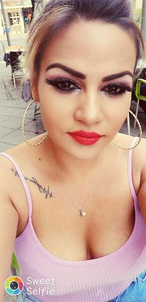 Jennifer, 18 Jahre alt Rumänisch Girl in Märstetten