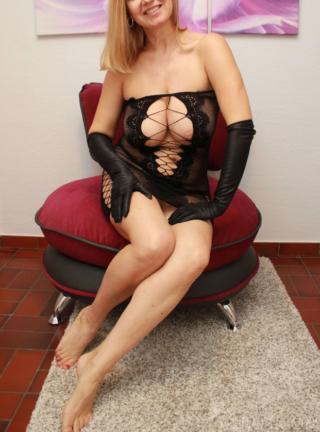 Denisa, 39 años Polaco Girl in Zürich City