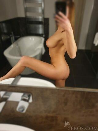 Natasha, 23 Jahre alt Russisch Girl in Interlaken