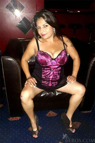 Anita, 28 Jahre alt  Girl in Märstetten